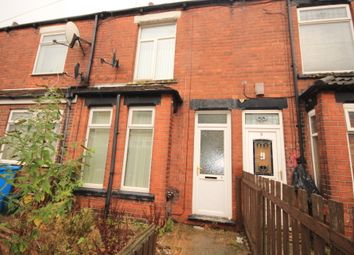 Thumbnail 2 bed terraced house to rent in Ryland Villas, Rustenburg St, Hull