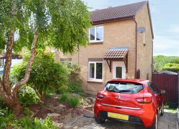 Thumbnail 2 bed semi-detached house to rent in Pennywort Grove, Killinghall, Harrogate