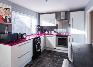 Thumbnail 3 bed terraced house for sale in Plumptre Road, Paulton
