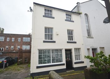 Thumbnail 1 bedroom terraced house for sale in Addison Street, Whitehaven, Cumbria