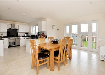 Thumbnail 4 bed semi-detached house for sale in Eton Road, Orpington, Kent