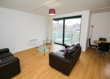 2 bed flat to rent in Kings Dock Mill, 32 Tabley Street, Liverpool, Merseyside L1