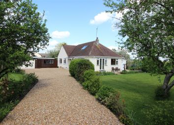 Thumbnail 5 bedroom detached house for sale in Dauntsey, Chippenham