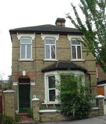 Thumbnail Studio for sale in Borough Hill, Croydon, Surrey