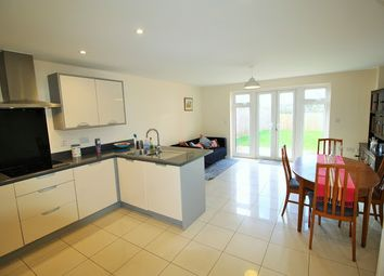 Thumbnail 3 bed property for sale in Henrys Run, Cranbrook, Exeter