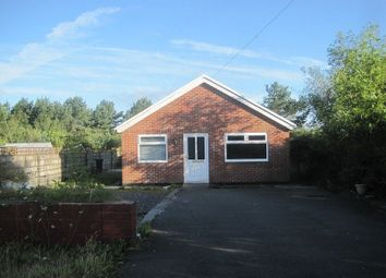 Thumbnail 3 bed detached bungalow for sale in Khartoum Terrace, Onllwyn, Neath .