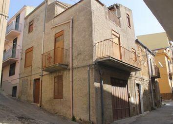 Thumbnail Town house for sale in Via Catania, Cianciana, Agrigento, Sicily, Italy