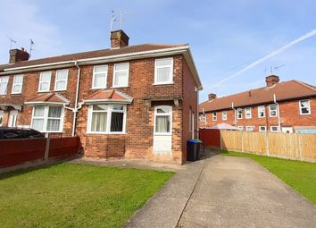 3 bed end terrace house for sale in Collins Avenue, Sutton-In-Ashfield NG17