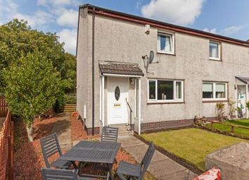 Thumbnail 2 bed semi-detached house for sale in Donaldswood Road, Paisley, Renfrewshire