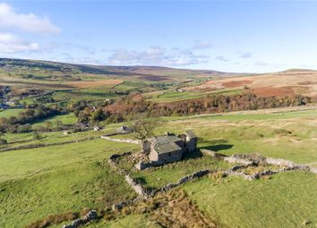 Thumbnail Land for sale in Carter's Cottage And 54.5 Acres, Arkengarthdale, North Yorkshire