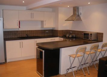 Thumbnail 6 bed shared accommodation to rent in Bedroom 6, 26 Anolha House (2018/19), Stepney Lane, Newcastle Upon Tyne