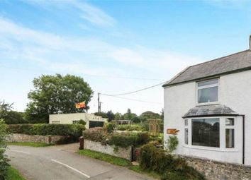 Thumbnail 2 bed cottage for sale in Marian, Trelawnyd, Denbighshire