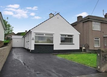Thumbnail 2 bed detached bungalow to rent in Main Road, High Harrington, Workington