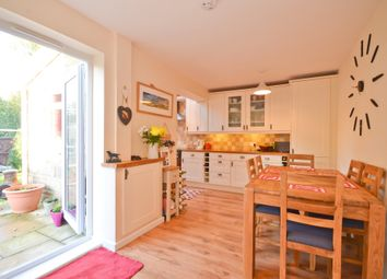 Thumbnail 4 bed semi-detached house for sale in Shippards Road, Brighstone, Newport