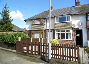 Thumbnail 2 bedroom property to rent in Micklewright Avenue, Crewe