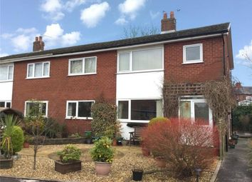 Thumbnail 2 bed flat for sale in Princes Court, Penwortham, Preston