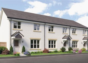 "Thumbnail 3 bed mews house for sale in ""Munro End"" at Forthview Crescent, Currie"