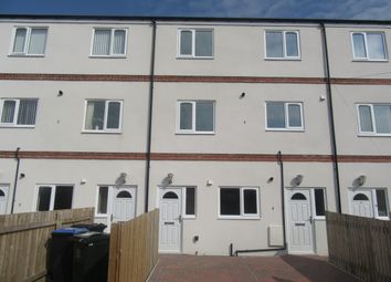 Thumbnail 3 bed flat to rent in Wellington Court, Bradford