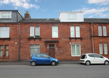 Thumbnail 1 bed flat for sale in Main Street, Alexandria, Dunbartonshire (Dumbarton)