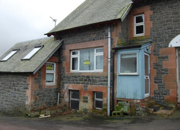 Thumbnail 2 bed maisonette to rent in Caledonian Avenue, Crawford Biggar
