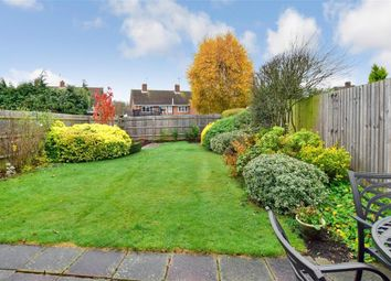 Thumbnail 3 bed semi-detached house for sale in Silverhurst Drive, Tonbridge, Kent