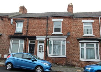 Thumbnail 2 bed semi-detached house to rent in Salisbury Terrace, Darlington