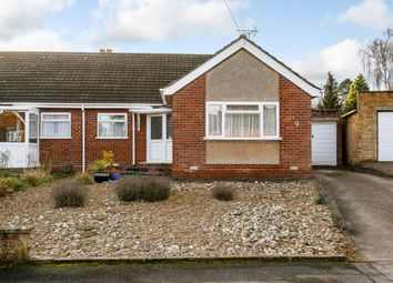 Thumbnail 3 bed semi-detached house for sale in Southleigh Grove, Market Harborough, Leicestershire
