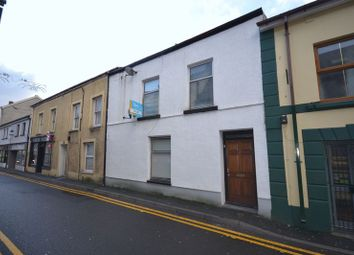 Thumbnail 3 bedroom flat for sale in Water Street, Carmarthen