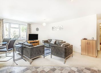 Thumbnail 2 bed flat for sale in Bowen Drive, London
