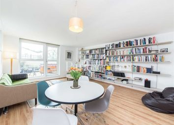 Thumbnail 1 bed flat for sale in Mutton Place, London