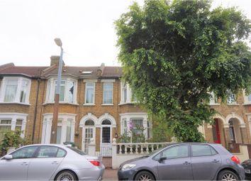 Thumbnail 3 bedroom terraced house for sale in Capworth Street, London