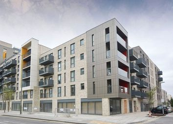 Thumbnail 2 bed flat to rent in Advertiser Court, London