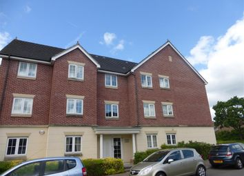 Thumbnail 2 bed flat for sale in Marle Close, Pentwyn, Cardiff