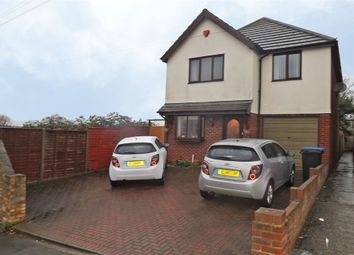 Thumbnail 4 bed detached house for sale in St Dunstans Road, Margate, Kent