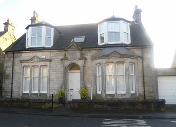 Thumbnail 4 bed detached house to rent in 129, Grieve Street, Dunfermline