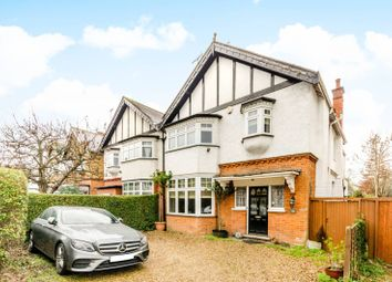 Thumbnail 4 bed property for sale in Marsh Road, Pinner