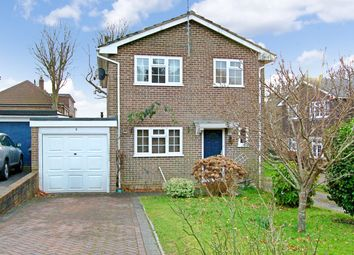 Thumbnail 4 bed detached house to rent in Drummond Close, Haywards Heath