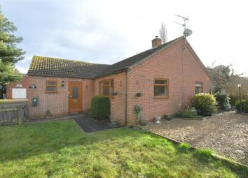 Thumbnail 3 bed bungalow for sale in The Hurn, Billingborough, Sleaford