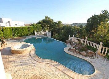 Thumbnail 4 bed villa for sale in L´Eliana, Valencia, Spain
