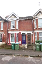 Thumbnail 5 bed terraced house to rent in Highcliff Avenue, Southampton