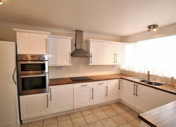 Thumbnail 3 bedroom terraced house to rent in Quarles Close, Collier Row, Romford, Essex