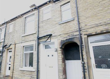 Thumbnail 1 bed terraced house to rent in Mitchell Street, Brighouse