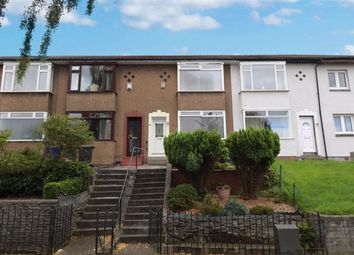 Thumbnail 2 bed terraced house for sale in Wright Street, Renfrew