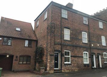 Thumbnail 3 bed property to rent in Sedgley Road, Penn Common, Wolverhampton