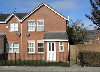 Thumbnail 3 bed town house for sale in Cavendish Drive, West Derby, Liverpool
