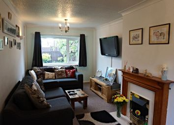 Thumbnail 4 bedroom end terrace house for sale in Morrell Court, York