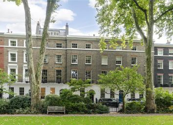 Thumbnail 5 bed terraced house for sale in Connaught Square, Hyde Park