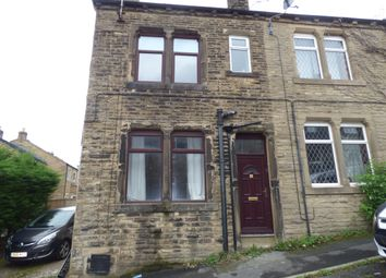 Thumbnail 1 bed end terrace house for sale in Vernon Street, Keighley