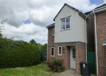 Thumbnail 1 bed property to rent in Bankfoot Close, Shaw, Swindon