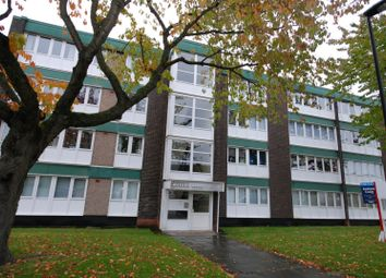 Thumbnail 1 bed flat for sale in Haydon Close, Newcastle Upon Tyne